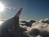 Na letu London i Zadar
