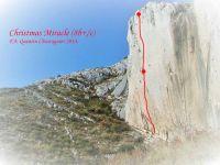 2. najteži smjer u Dalmaciji!