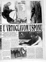 Nedjaljna Dalmacija 1994.