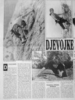 Nedjeljna Dalmacija 1994