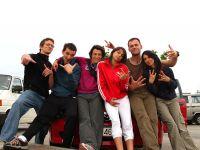 Marulov zlatni team snimljen par sekunda prije upada u Macolu -  sa tehničkim direktorom Perijom Putnikom!