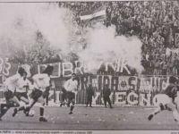 Poljud 1991. / Foto: Slobodna Dalmacija