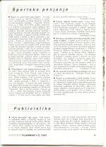 Hrvatski Planinar 1993.