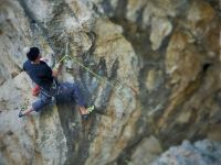 Boći u top projektu El Toro, Markezina Greda