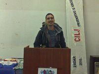...se zahvalia na svemu, pozva Zadrane da dođu na finale ŽBL-a za 12 dana i podrža kandidaturu Igora Štimca!