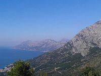 Pogled iz Basta