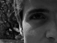 Mladi Kramarić snimljen svojevremeno u kanjonu Paklenice...