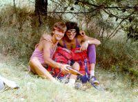 Matan i Pilja nakon ponavljanja Come Backa slobodno '86.
