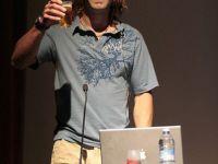 Sharma ubija tremu pivušom na Film festivalu u Trentu (ITA)