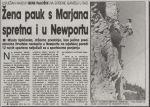 Slobodna Dalmacija 1995.