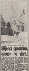 Slobodna Dalmacija 1996.