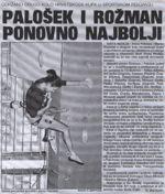 Večernji list 1997.