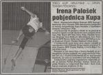 Večernji list 1998.