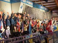 ...za IFSC podigli su u zrak natjecatelji na startu sezone svjetskog kupa u Meiringenu (SUI) prije tjedan dana!